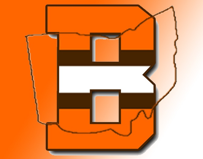 Cleveland Browns All-Ohio Team