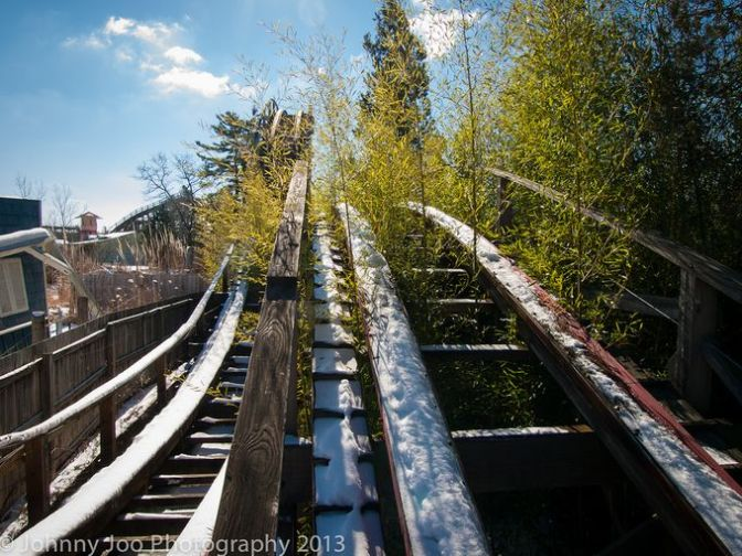 The story of Geauga Lake's downfall is infuriating