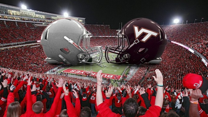 Ohio State v Virginia Tech Preview
