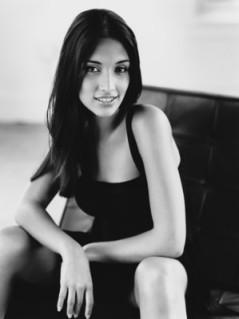 Amelia Vega by Leslie Hassler, 2003