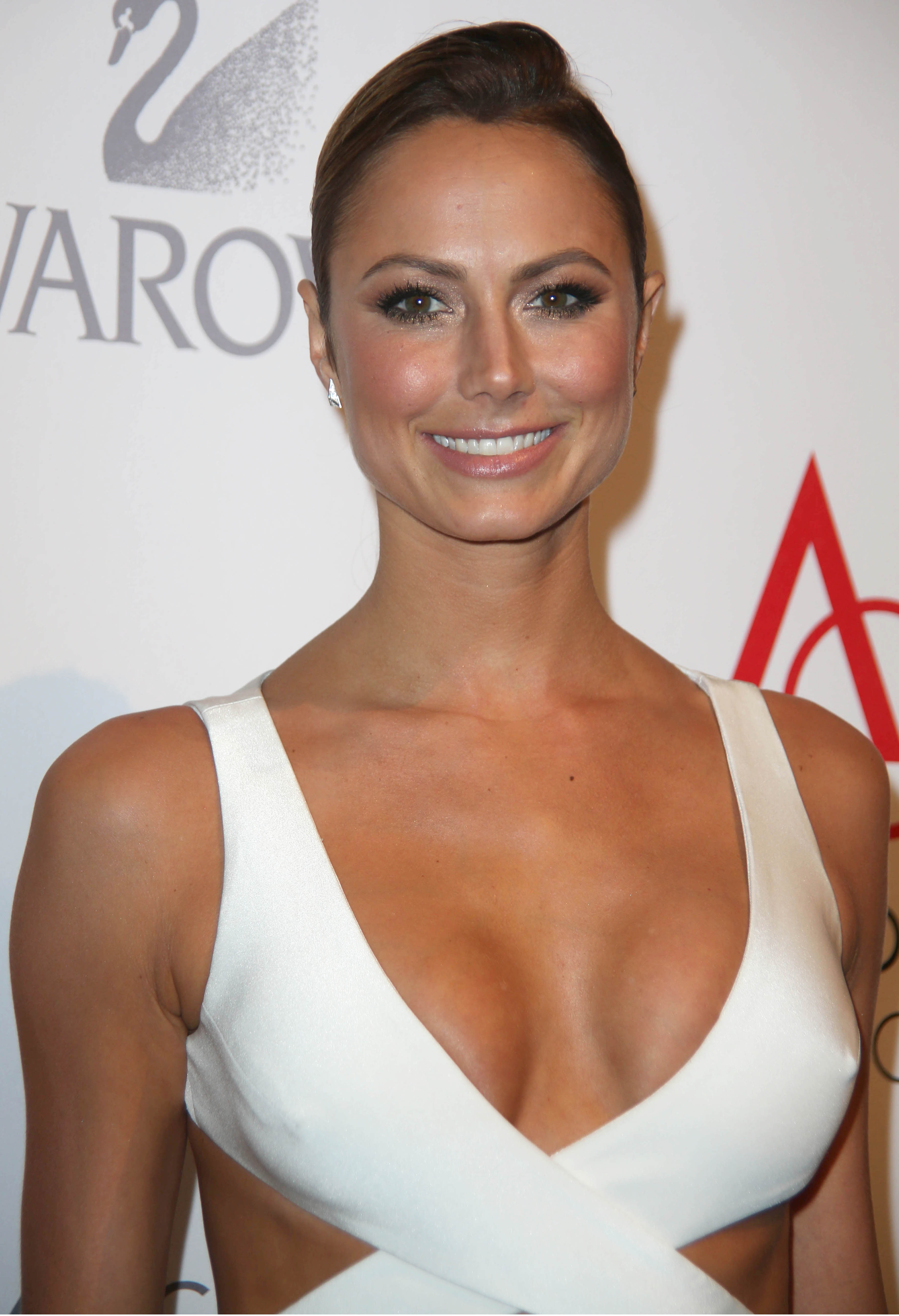 <b>...</b> are 31 pictures of former Ravens cheerleader <b>Stacey Keibler</b> - sk4