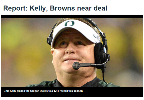 chip kelly near deal