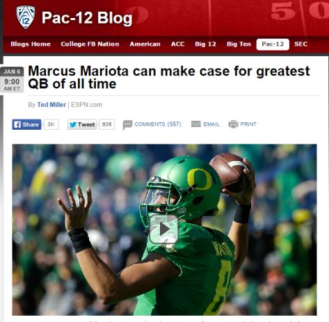 ESPN, please get off your knees