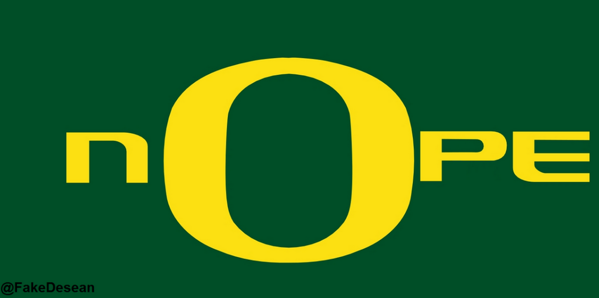 10 Reasons to hate the Oregon Ducks if you're a Buckeyes fan
