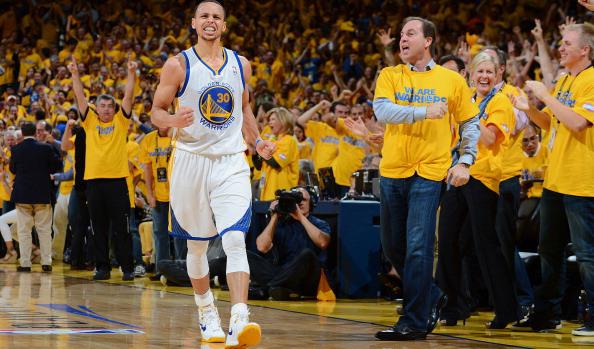 享受不到巨星待遇!勇士老闆:Curry得不到巨星哨,他比想像中還要頑強!-籃球圈