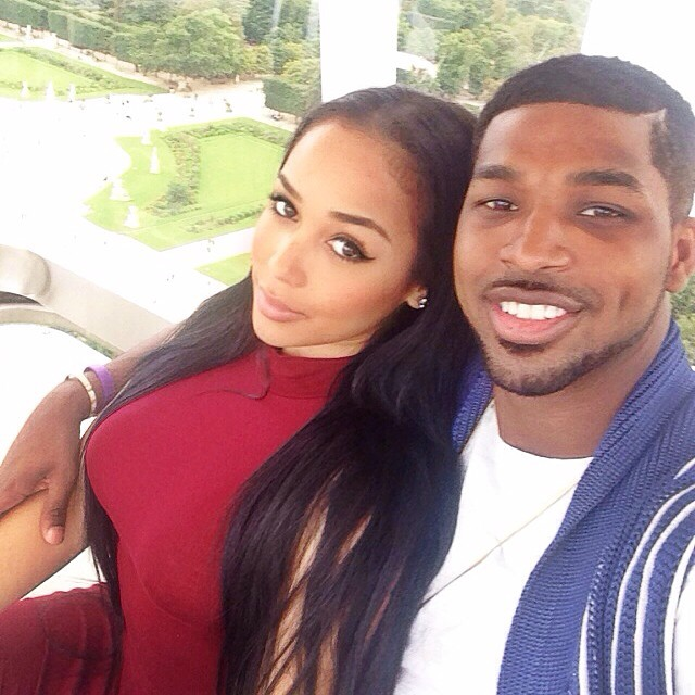 thompsons christian personals Remember when we told you guys that nba baller tristan thompson's ex-gf jordy was pregnant - but that he didn't care - he was staying with current gf khloe.