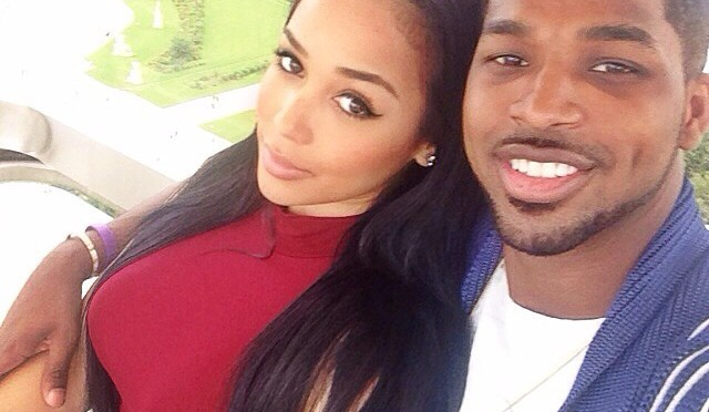 Here are 28 pictures of Tristan Thompson's girlfriend Jordan Craig