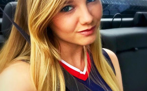 Round 3 of the playoffs vs. the Hawks; Here's a gallery of hot Atlanta fans
