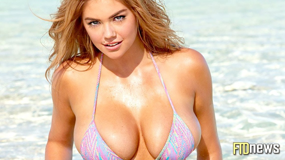 The Indians face Justin Verlander this afternoon. Here's a gallery of his girlfriend Kate Upton.