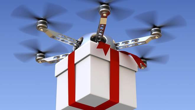 Prisoners react predictably when drone drops drugs in Mansfield prison yard