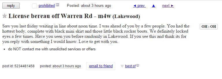 cleveland men seeking men