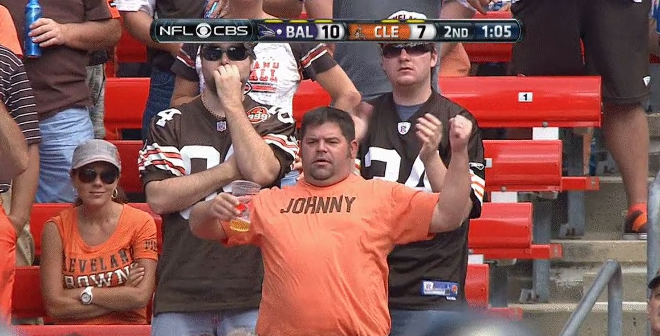 The Browns May Make The Super Bowl, They May Not. A Super Quick 2015 Season Preview