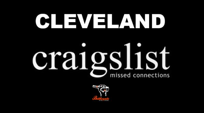 craigslist cleveland casual encounter