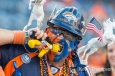 Denver Broncos Football Fans