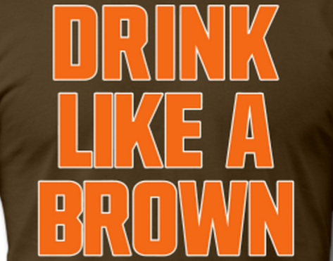 drinklikeabrownshirt