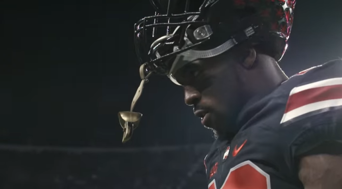 The Ohio State-Notre Dame Fiesta Bowl Trailers May Make You Pee Your Pants
