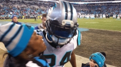 What up Josh Norman
