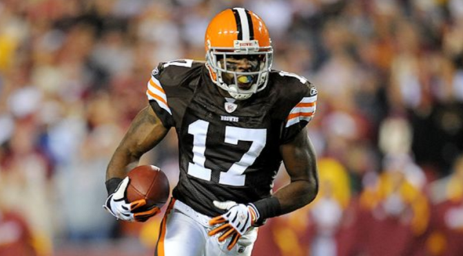 Former Browns WR Braylon Edwards Just Found Out You Can Buy Things On The Internet