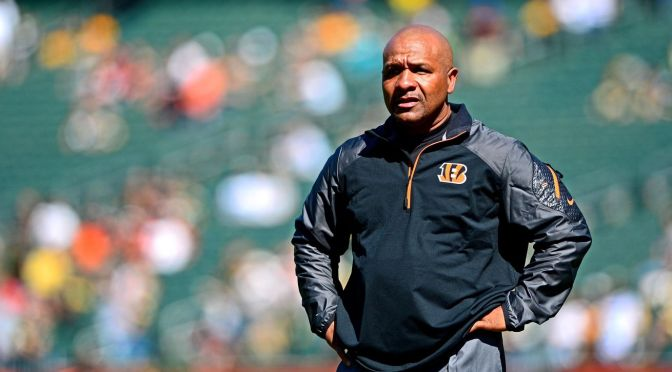 Browns hire (first choice?!?!) Hue Jackson as head coach
