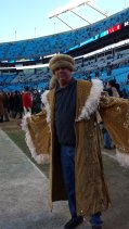 This guy thought he was Ric Flair