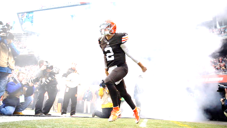 Video Adele Helps Cleveland Fans Remember Johnny Manziel S