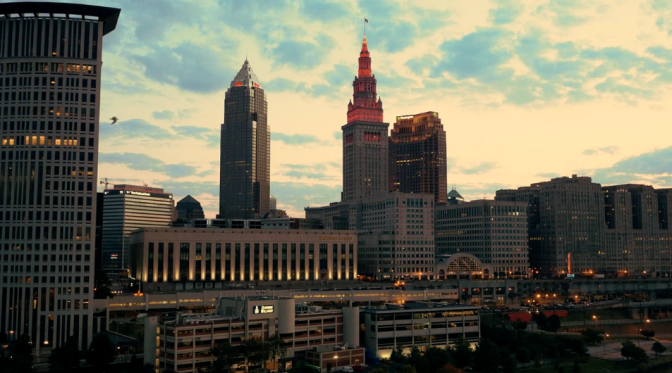 """This """"We Are Cleveland"""" Video Is Fantastic And Will Calm You Down After The Cavs Game 1 Loss"""